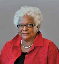 Link Marilyn West, 1st Vice President of the Richmond (VA) Chapter is One of the YWCA Outstanding Women Honorees for 2015